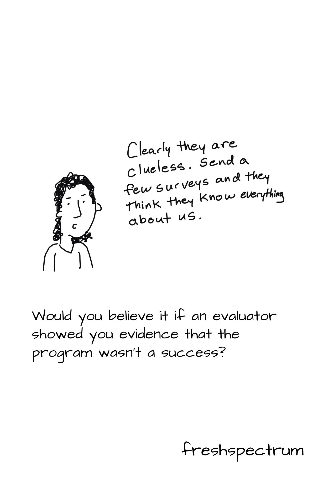Shrodinger's Outcome Graphic Novella by Chris Lysy of freshspectrum.com.  Illustration 10.