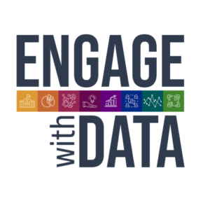 Engage with Data Logo